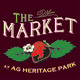 The Market at Ag Heritage Park